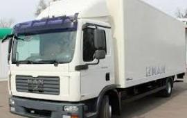 Доставка грузов по России и региону