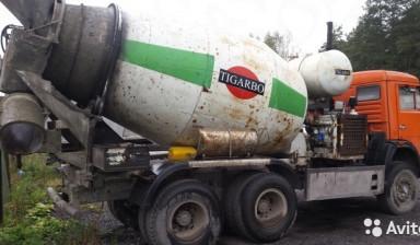 Купить бетон с доставкой в луге производство бетона чехов