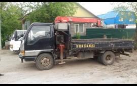 Перевозка грузов эвакуация авто
