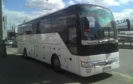 Аренда автобусов от 18 до 54 мест