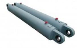 Продам Гидроцилиндр нижнего колена цг-160.90х1240