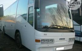 Перевозка пассажиров автобусы микроавтобусы