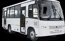 Пассажирские перевозки автобусы
