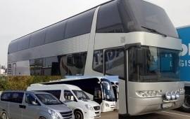 Аренда/заказ автобусов пассажирские перевозки