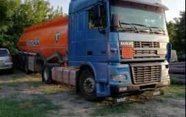 Перевозка, доставка опасных грузов