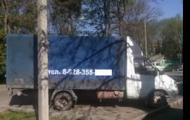 Перевозка на Газель по Ставропольскому кр.