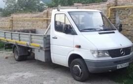 Грузоперевозки до 2,5 тонн, вывоз мусора бортовой