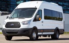 Автобус*микроавтобус на заказ