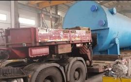 Аренда трала из\в ХМАО от 20 до 250 тонн.