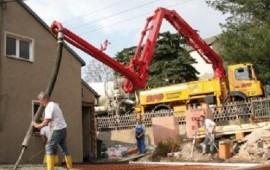 Бетон и бетононасосы