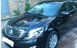 Услуги  заказ такси  с  водителем Севастополь Крым