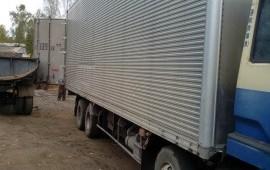 До12 тонн 58кубов.город/межгород