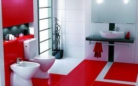 Ремонт ванных комнат и квартир.