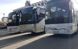 Заказ автобусов*микроавтобусов от 20 до 50 мест