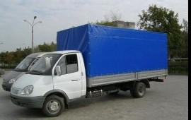 Перевоз грузов услуги газель грузовое такси