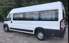 Аренда-Заказ автобуса пассажирские перевозки