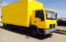 Грузоперевозки по Крыму заказ*услуги гидроборт