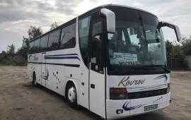 Аренда автобусов заказ пассажирские перевозки