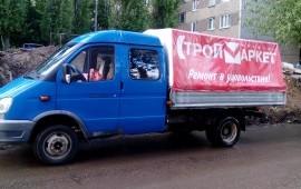 Грузоперевозка Газель фермер Воронежская область