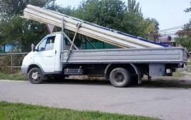 Услуги газели, перевозки грузов грузчики
