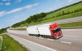 Услуги автоперевозки грузов по России