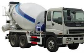 Услуги*заказ бетоновоза (миксер) Камчатский край