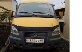 Пассажирские перевозки заказ микроавтобуса Саратов