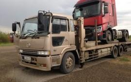 Услуги грузового эвакуатора в Чите и Забайкальском