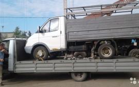 Грузовое такси газель33.рф