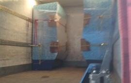 Грузоперевозки 5 тонн 36 кубов