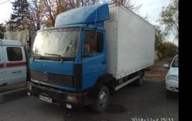 Грузоперевозки услуги*заказ грузовое такси