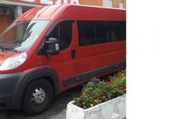Пассажирские перевозки услуги*заказ микроавтобуса