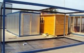Производство и аренда бытовок, блок контейнеров