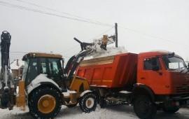 Вывоз и уборка снега, мусора.Песок, Земля , Щебень