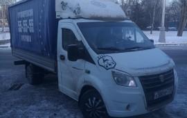 Грузоперевозки 16куб*грузовое такси*Алтайский край