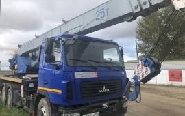 Автокран Аренда*услуги*Новосибирск*область