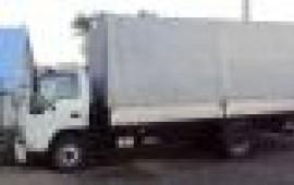 Автоперевозки до 4 тонн (24 м3)