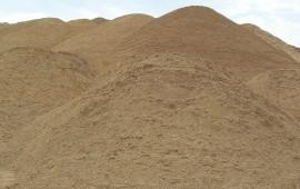 Песок с доставкой в Крыму