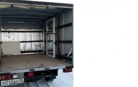 Малогабаритные перевозки грузов грузовое такси