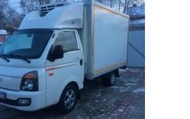 Перевозка грузов Московская область, РФ