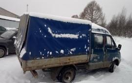 Грузопассажирские перевозки Смоленск, область, РФ