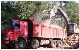 Вывоз любого мусора, лицензия Новокузнецк