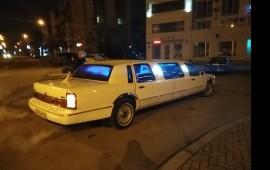 Лимузин заказ на прокат  услуги