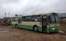 Автобус городского типа заказ услуги аренда