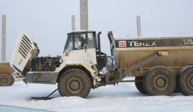 Ремонт двигателей на грузовики и спецтехнику
