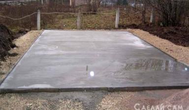 Алан бетон марка цементного раствора м400