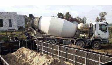 Купить бетон с доставкой в екатеринбурге дешево расход материалов на 1м2 штукатурки из цементного раствора