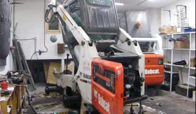 Автоэлектрик с выездом и ремонт Спецтехника