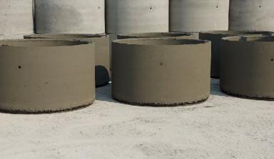 купить бетон в городе воронеж