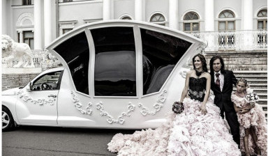 Лимузин Royal Limo Phaeton